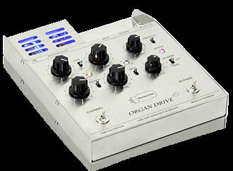 organ-drive