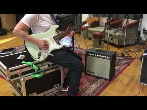 "ron plays könig amp ""BLUE NOTE"" part 1"