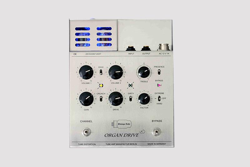 ORGAN-DRIVE-Orgel-Keyboard-Verzerrer-front2