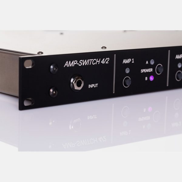 Amp-Switch 4/2 V2